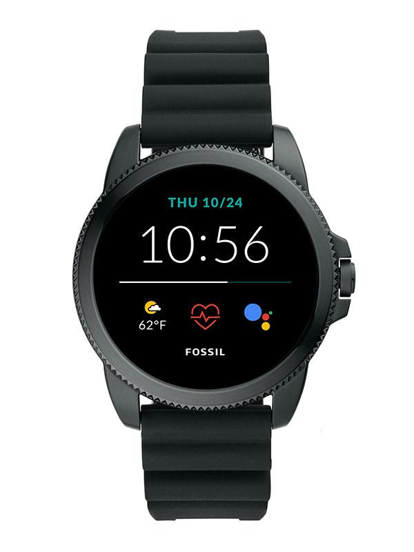 FOSSIL Smartwatch Gen. 5E FTW4047
