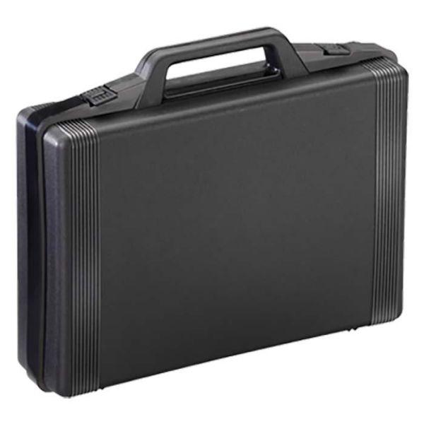 MAX cases K28 Oppbevaringsveske firkantet design XL