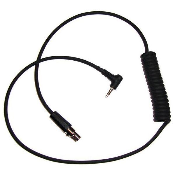 3M Peltor FL6U-67 FLEX-kabel til Nokia og Sony Ericsson