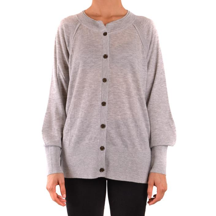 Burberry Women's Cardigan Grey 167549 - grey XL