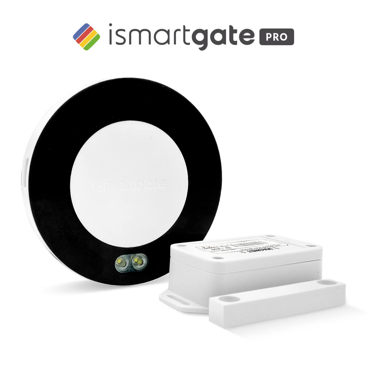 Ismartgate - Gate kit pro Gate/Garagedoor opener