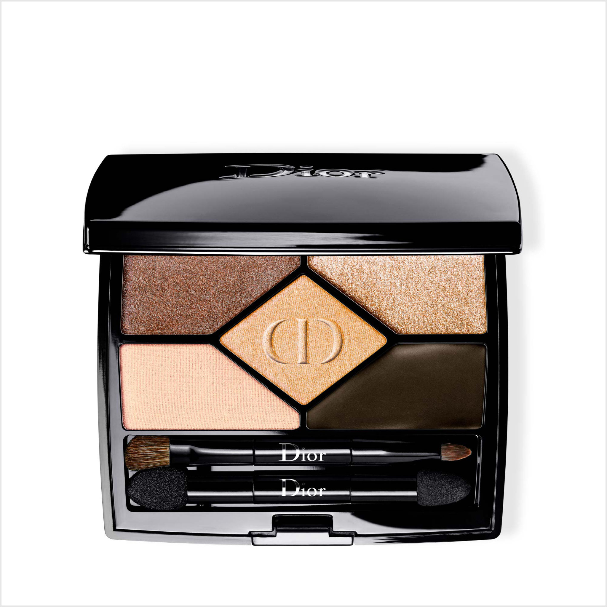5 Couleurs Designer Eyeshadow