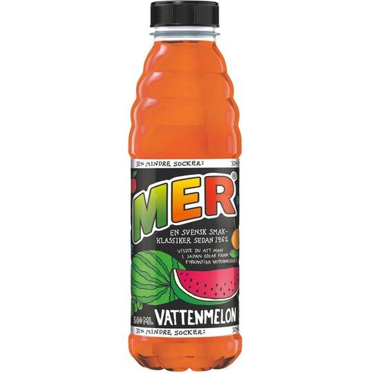Fruktdryck Vattenmelon 500ml - 61% rabatt