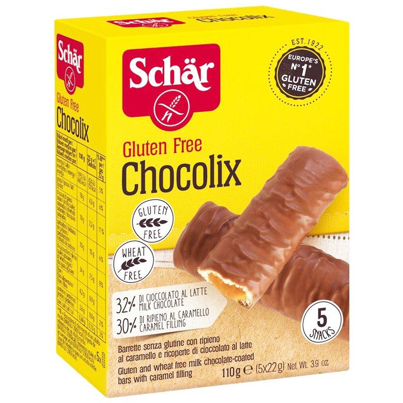 Chokladrullar 110g - 36% rabatt