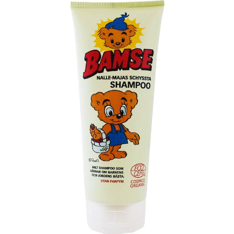 Bamse Shampoo - 60% alennus