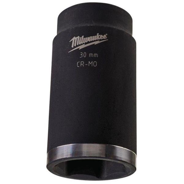"Milwaukee SHOCKWAVE Impact Duty Krafthylse 1/2""-feste 30 mm"