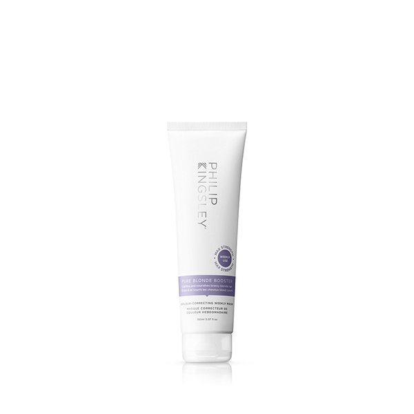Philip Kingsley - Pure Blonde Booster Mask 150 ml