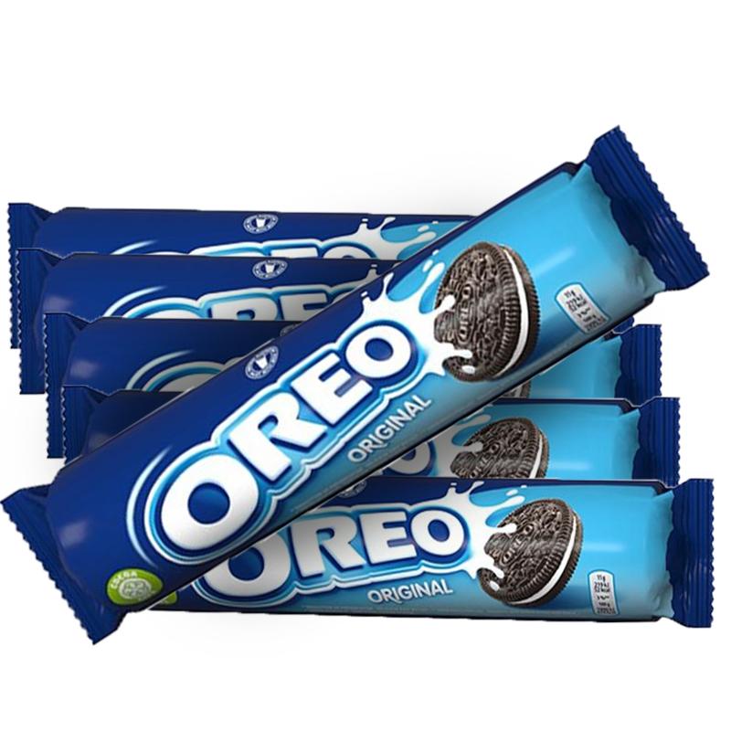 Oreo Original 6kpl - 38% alennus