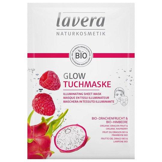 Lavera Illuminating Sheet Mask