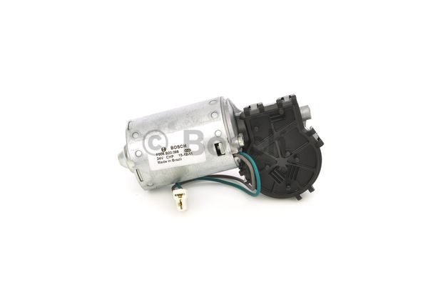 Pyyhkijän moottori BOSCH F 006 B20 098