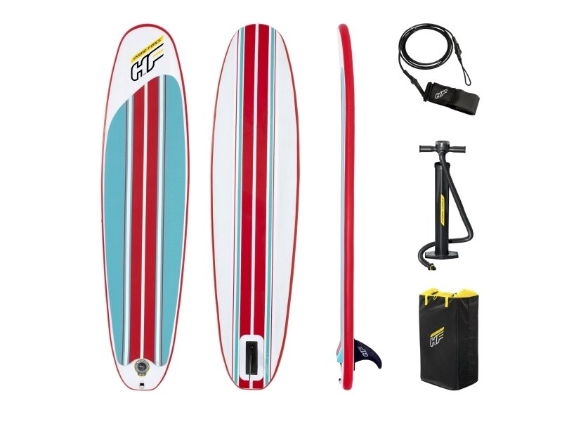 Bestway - SUP Board - Compact Surf 8 (2.43m x 55cm x 7cm) (65336)
