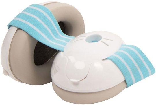 Alpine Muffy Baby Hørselsvern, Blå