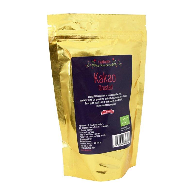 Kakao Orostad - 48% rabatt