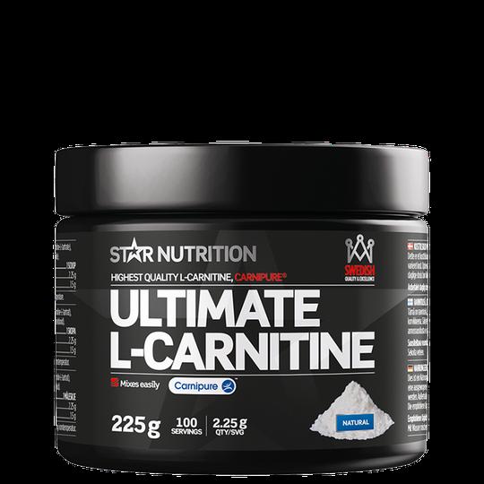 Ultimate L-Carnitine (powder), 225 g