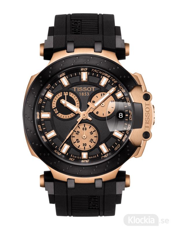 TISSOT T-Race Chronograph T115.417.37.051.00