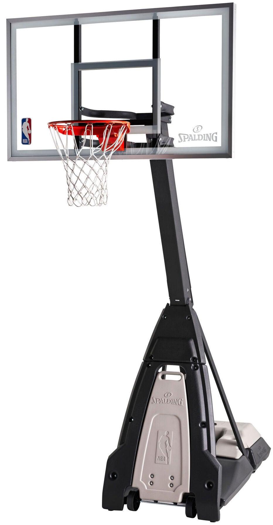 Spalding NBA Beast Portabel Basketställning