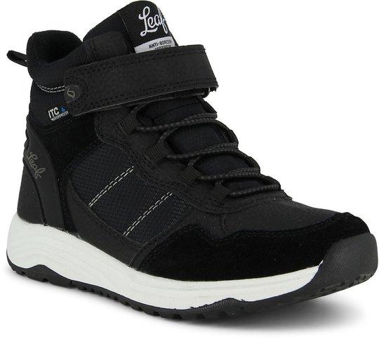 Leaf Nyland Sneaker, Black, 30