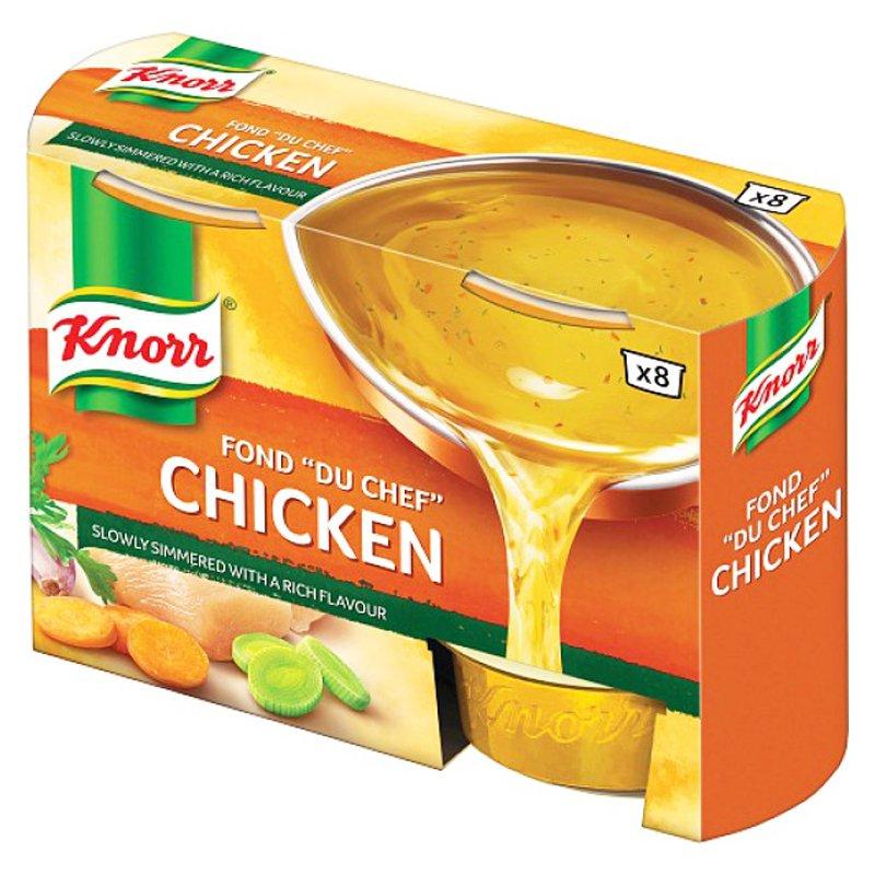 Kycklingfond 8-pack - 29% rabatt