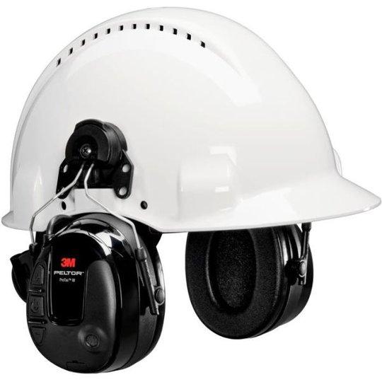 3M Peltor ProTac III Kuulonsuojain sis. kypäräkiinnityksen