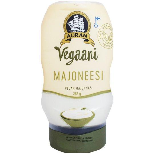 Vegaani Majoneesi 285g - 40% alennus