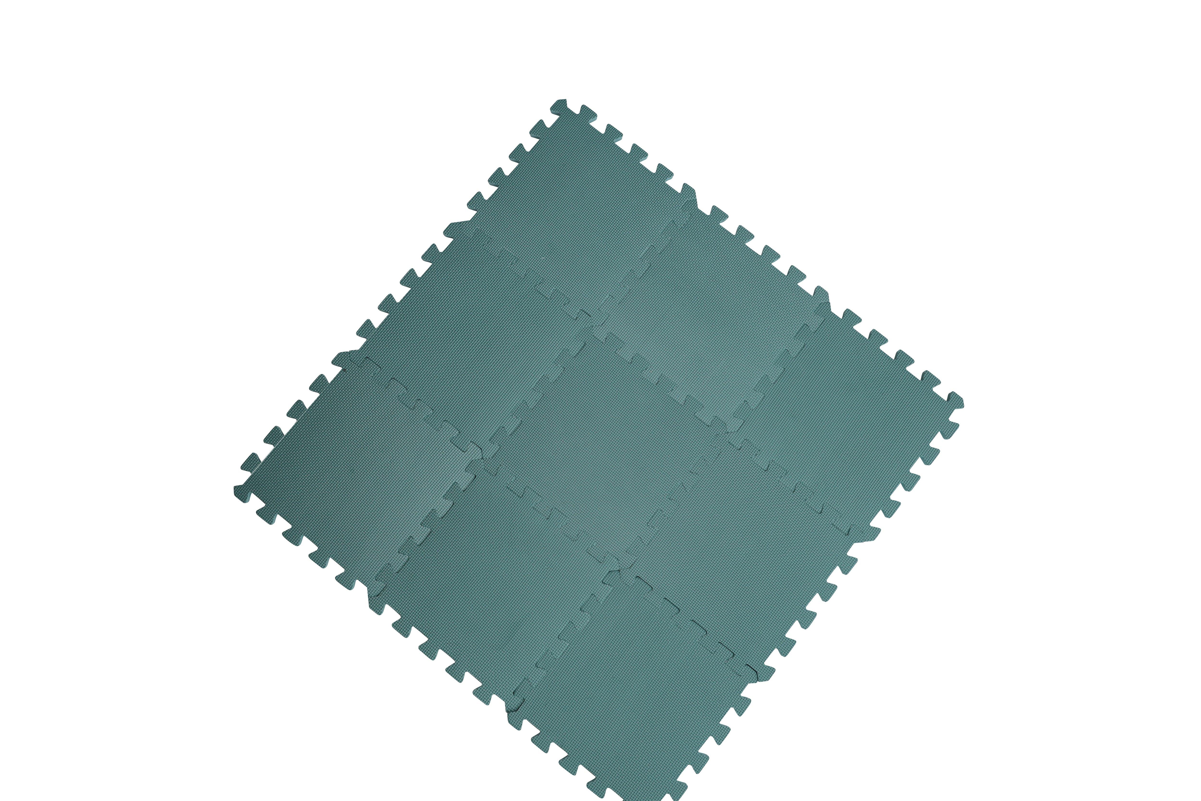 Baby Dan - Playmat - Dusty Green