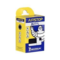 Michelin Airstop Tube 27,5 X 2,00-2,50 Pr40 Presta 40 Mm
