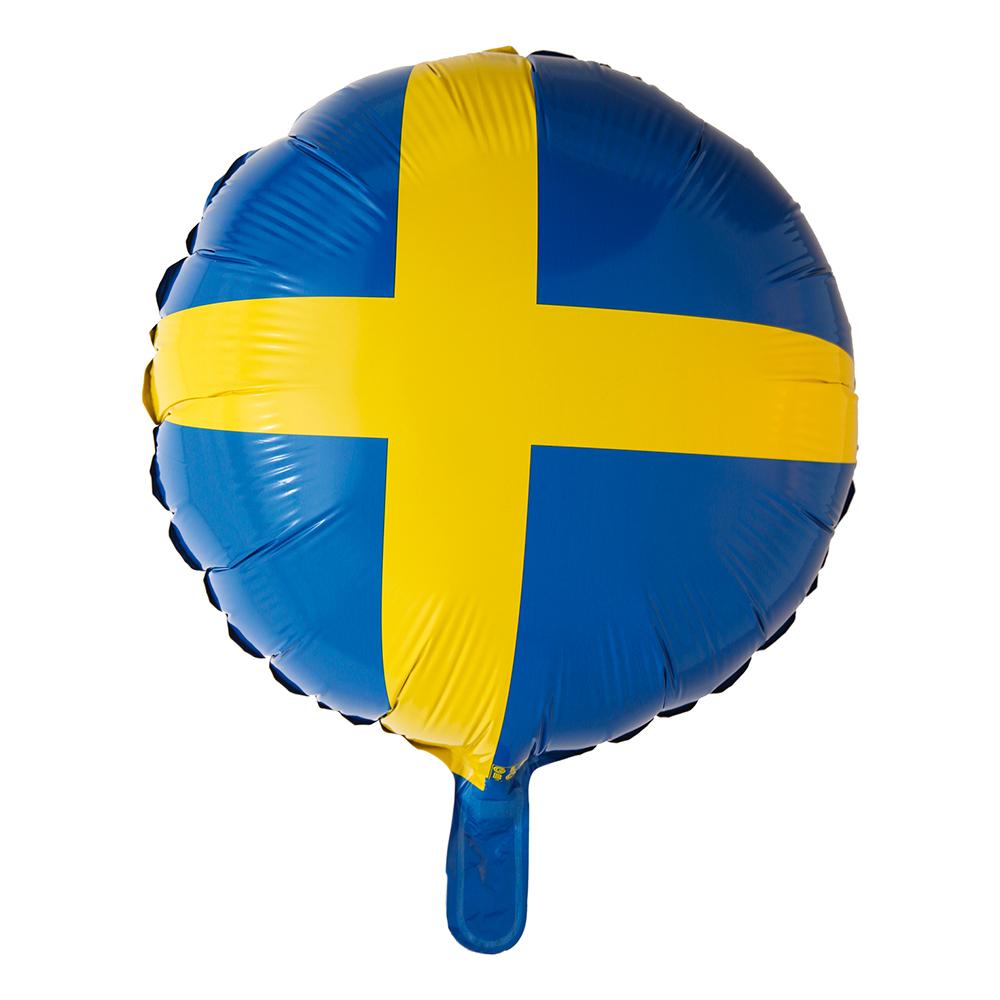 Folieballong Sverige