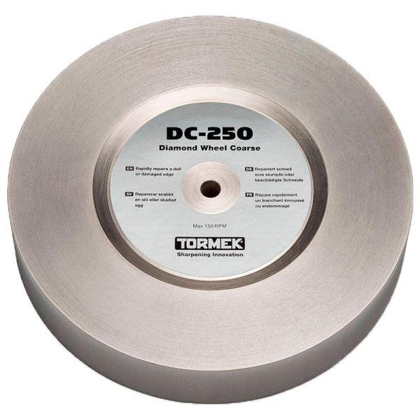 Tormek DC-250 Diamond Wheel Coarse Slipeskive 250 mm 360 korn