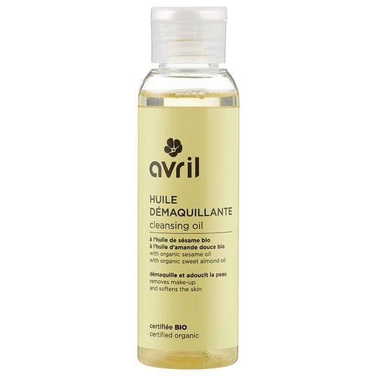 Avril Cleansing Oil, 100 ml