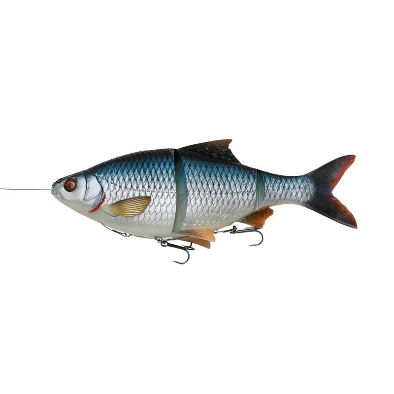 Savage Gear 4D Line Thru Roach 25cm Roach