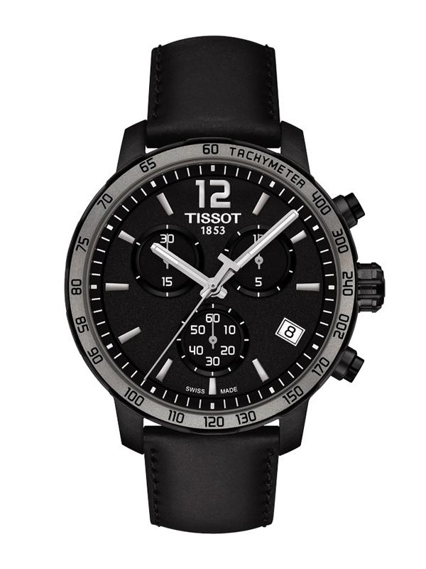 Tissot Quickster Chronograph T095.417.36.057.02