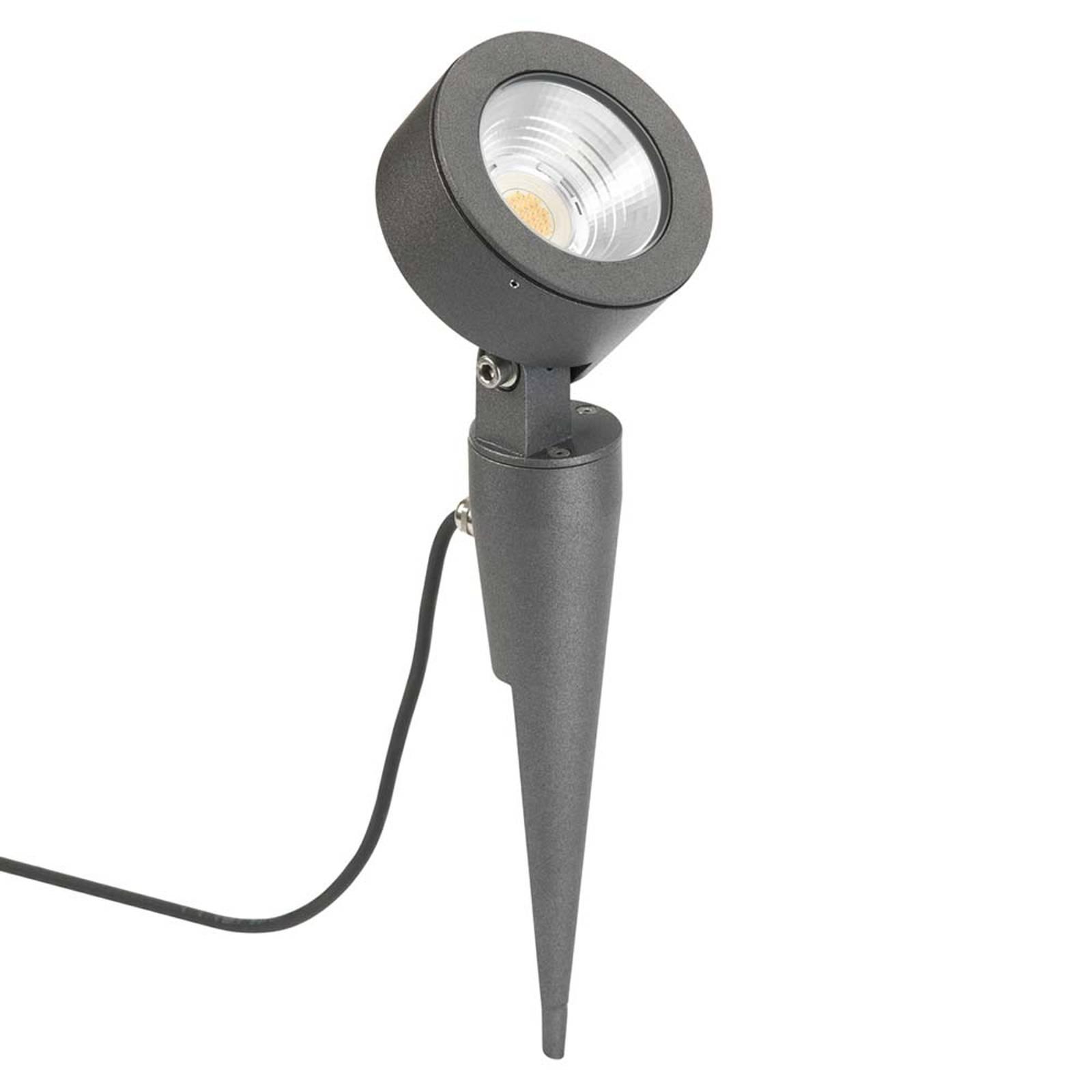 Cassian-LED-maapiikkivalaisin