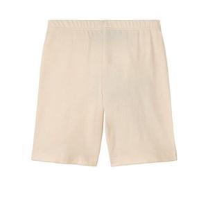 Creamie Short Leggings Buttercream 122 cm (6-7 år)