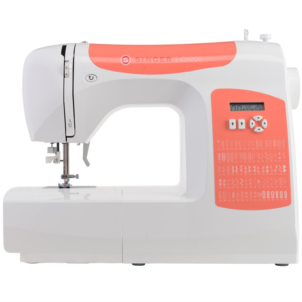 Singer - C5205 - Sewing Machine