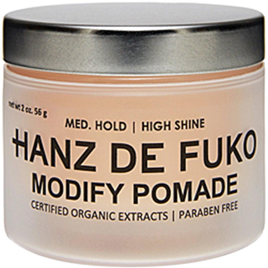 Hanz de Fuko Modify Pomade, 56 g Hanz de Fuko Muotoilutuotteet
