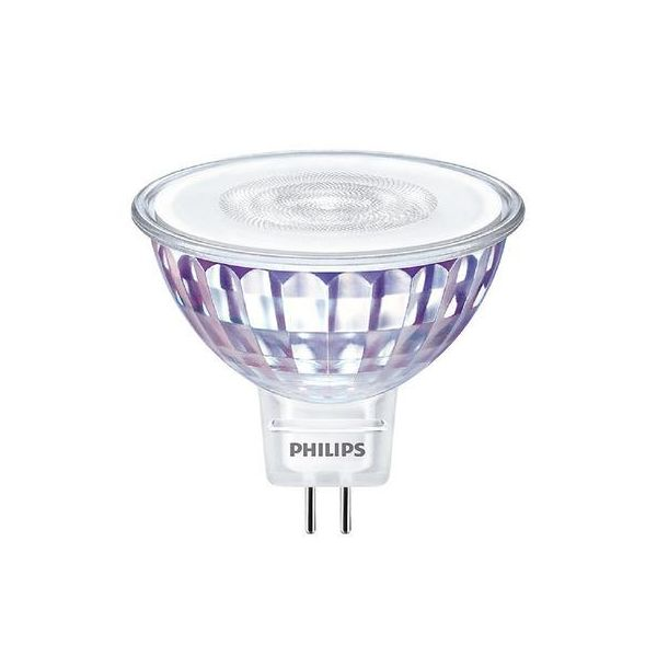 Philips LEDspot Kohdevalaisin 5,5 W Valon väri: 830