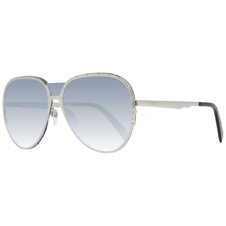 Just Cavalli Unisex Sunglasses Silver JC869S 13616P