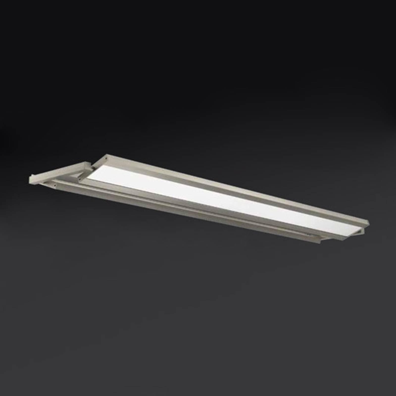 Classic Tec - LED-taklampe med fjernkontroll