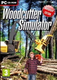 Woodcutter Simulator 2011