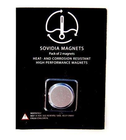 Sovidia Magnets – 2-pakning