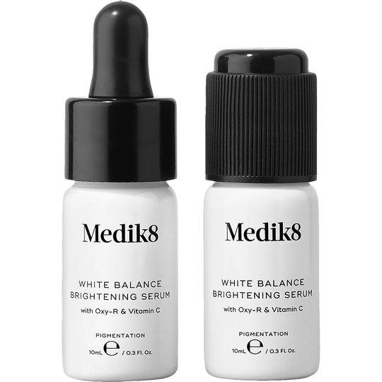 White Balance Brightening Serum, Medik8 Seerumit & öljyt