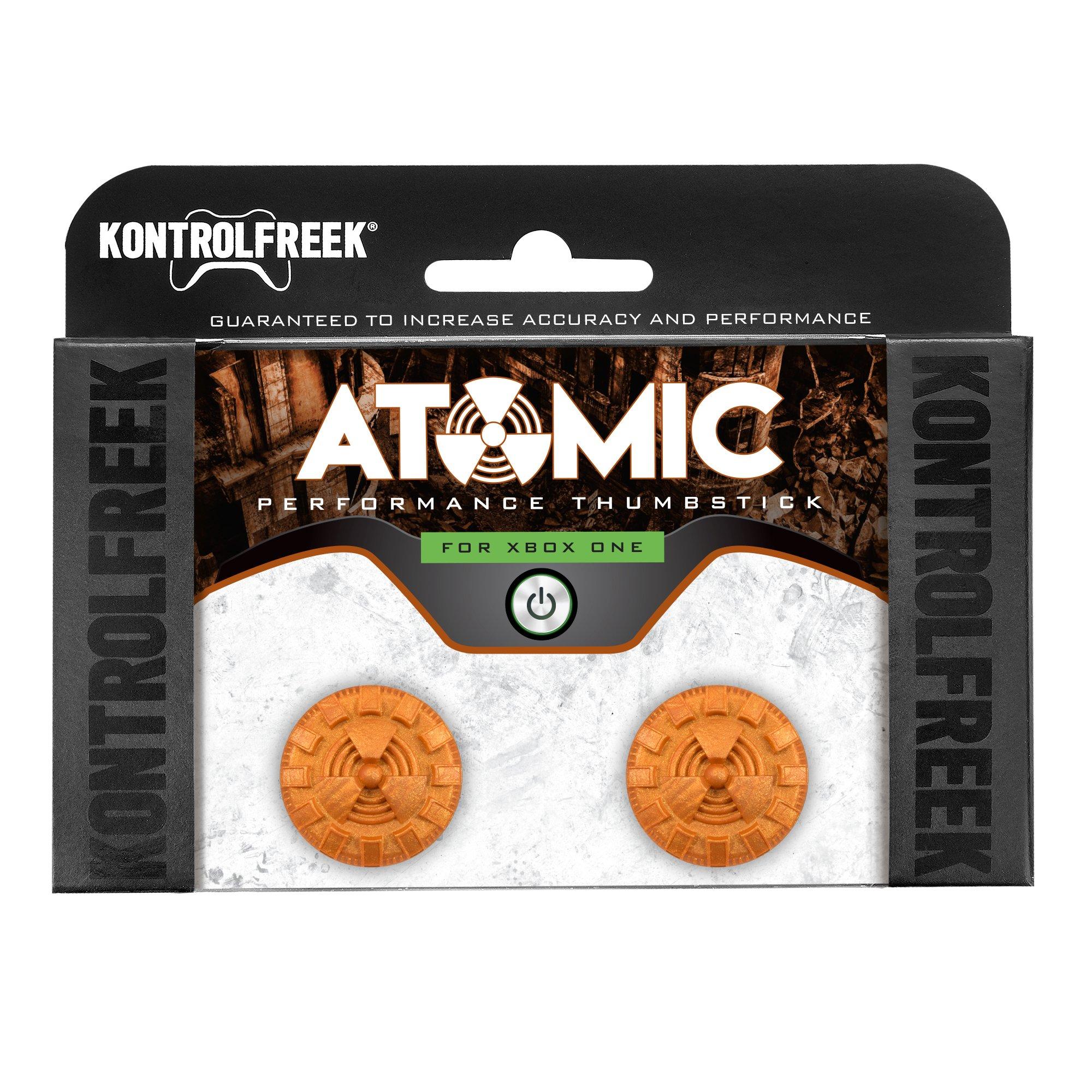 KontrolFreek Xbox One Atomic Grip