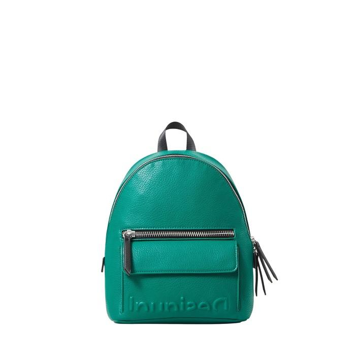 Desigual Women's Backpack Various Colours 305498 - green UNICA