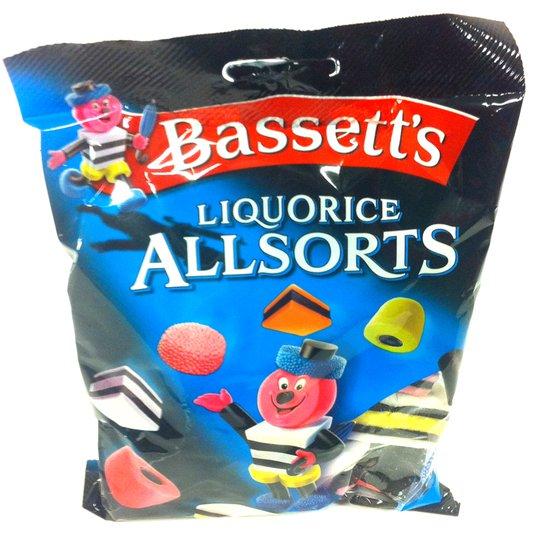 Liquorice Allsorts - 33% rabatt