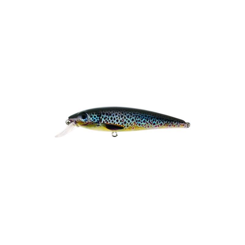 Prey Target 8,5cm 12g Brown Trout
