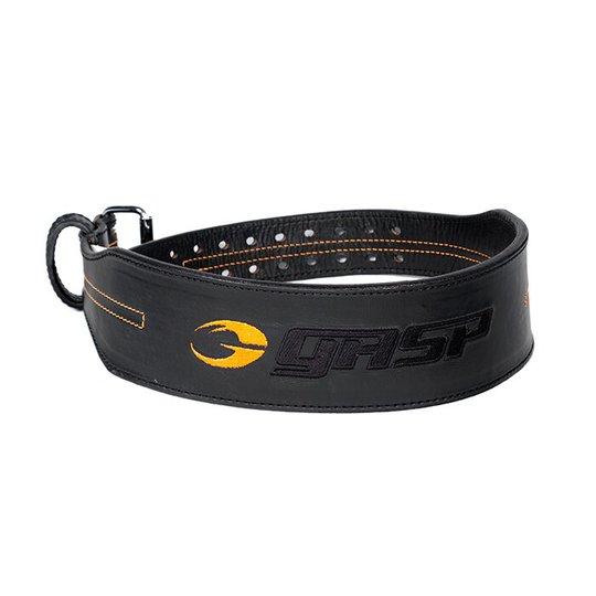 GASP Lifting Belt, Black
