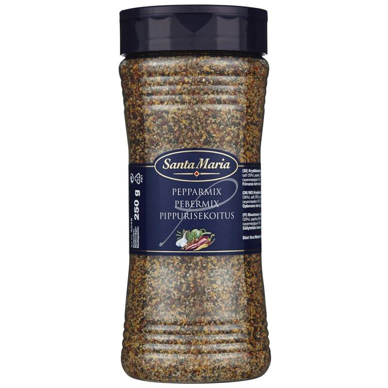 Kryddblandning Pepparmix 250g - 55% rabatt