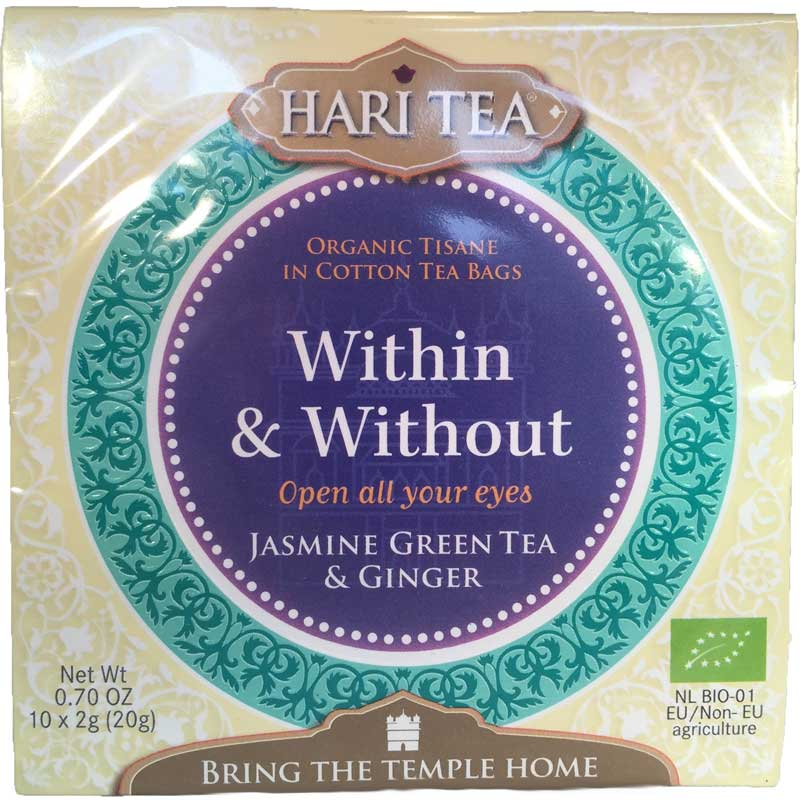 Te Hari Tea - Within & Without - 41% rabatt