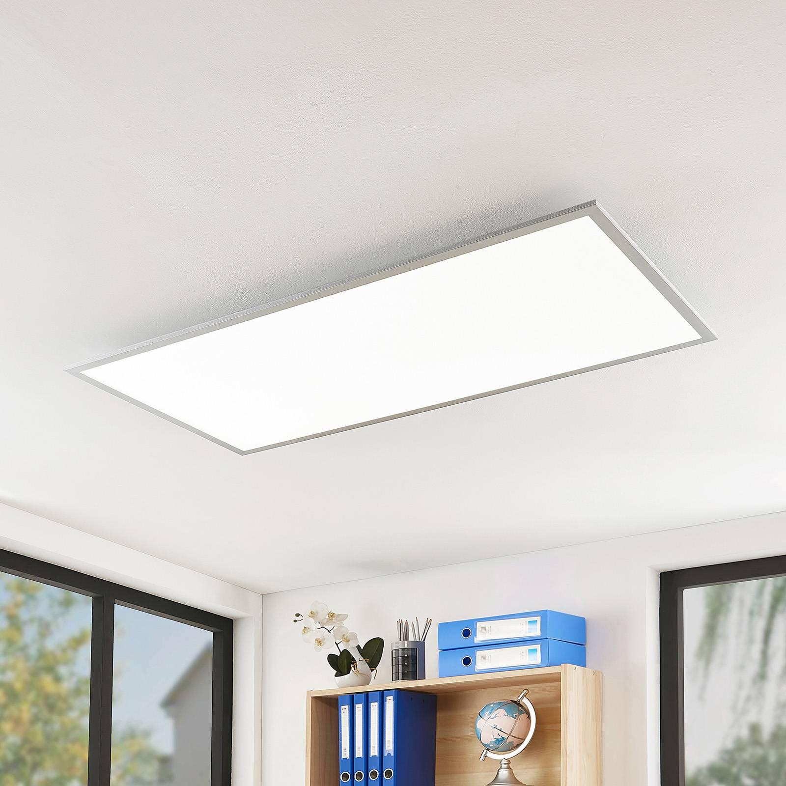 Arcchio Gelora -LED-paneeli, 4 000 K, 120 cmx60 cm