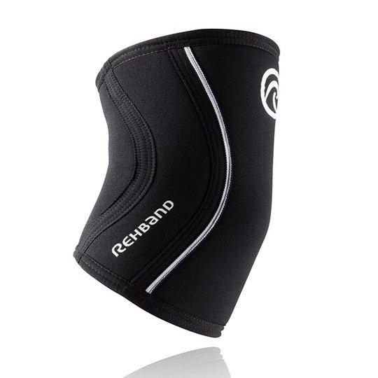 RX Elbow Sleeve, 5mm, Black